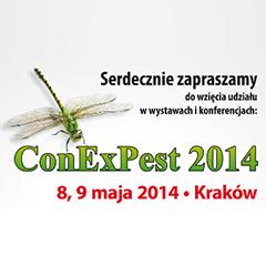 2014 ConExPest